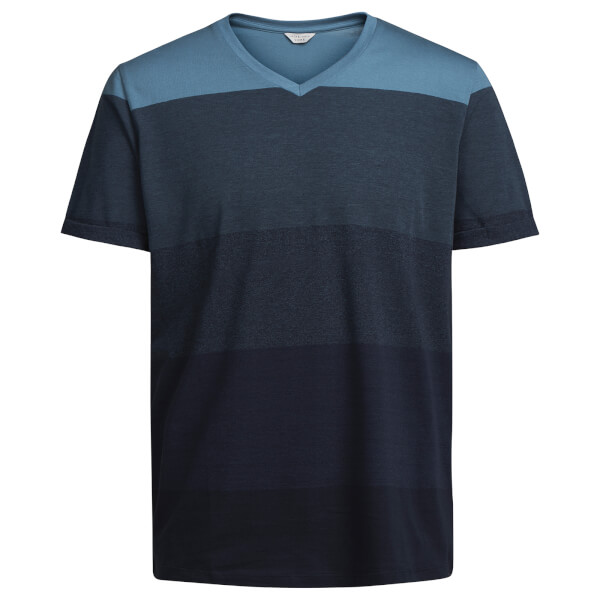Jack & Jones Core Men's Stark T-Shirt - Sky Captain