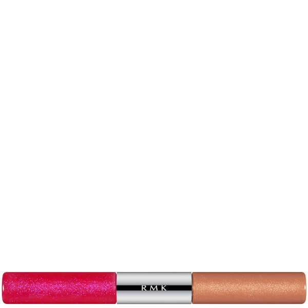 RMK Face Pop W Stick Gloss - Glam Glitter