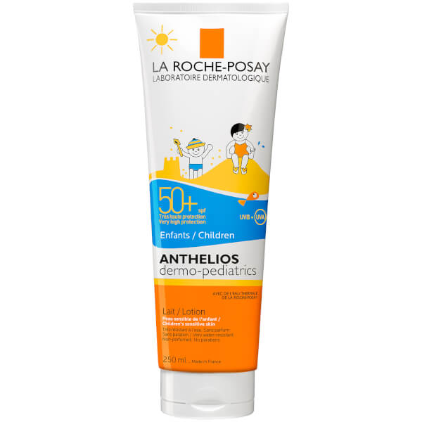 La Roche-Posay Anthelios Kids Body Lotion SPF50+ 250ml