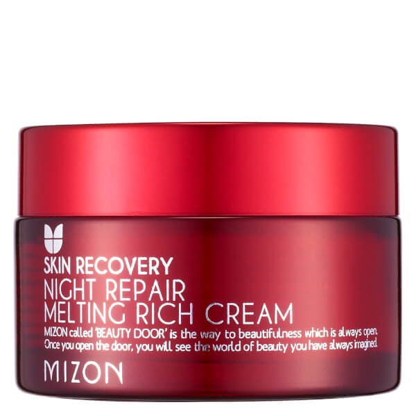 Mizon Night Repair Melting Rich Cream 50ml