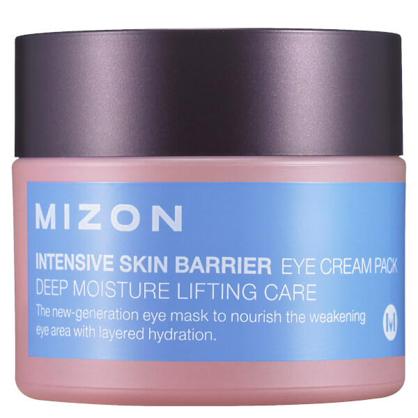 Mizon Intensive Skin Barrier Eye Cream Pack 30ml