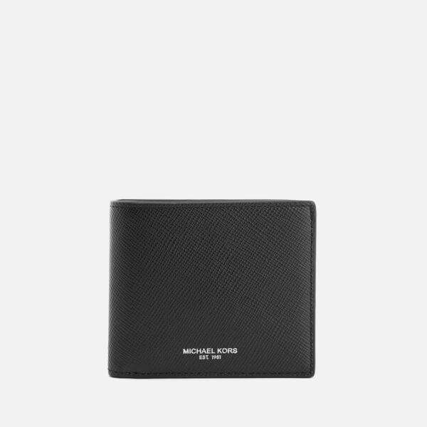 Michael Kors Men's Billfold Wallet - Black