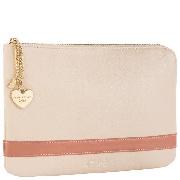 Chloé Love Story Eau Sensuelle Pouch (Free Gift)