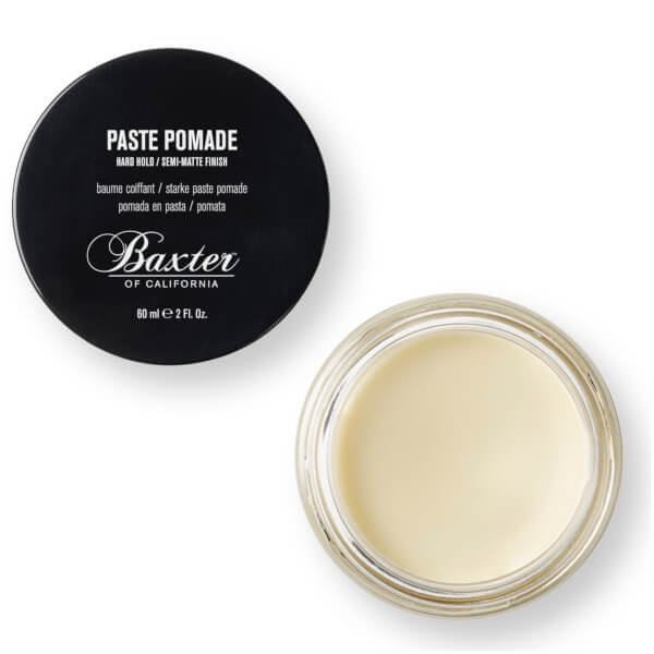 Baxter of California Paste Pomade 2oz