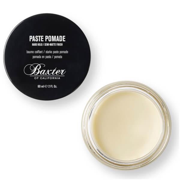 Baxter of California Paste Pomade 2oz