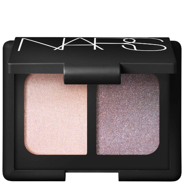 NARS Cosmetics Duo Eyeshadow - Thessalonique 4g (Limited Edition)