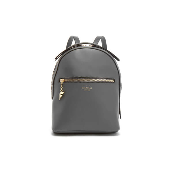 b07d4453be9f Fiorelli Women s Anouk Small Backpack - City Grey Womens ...