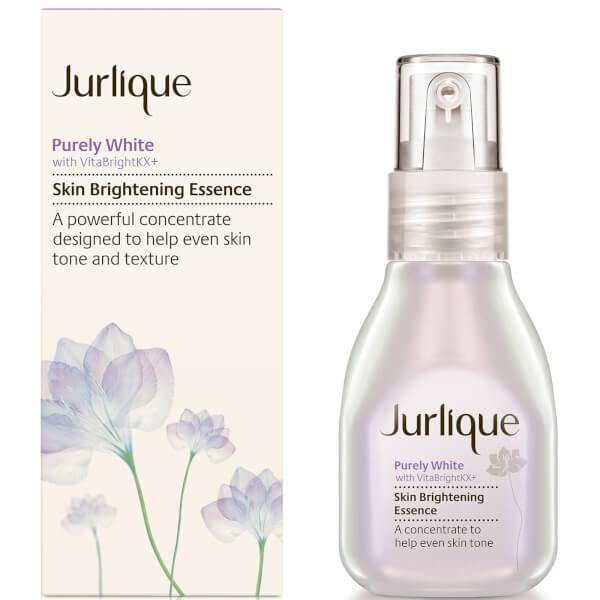 jurlique purely white skin brightening essence 30ml