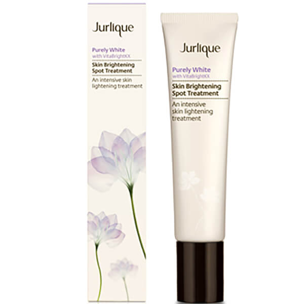 jurlique purely white skin brightening spot treatment 15ml