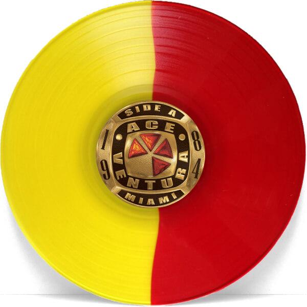 Ace Ventura Original Soundtrack Merchandise Zavvi Com