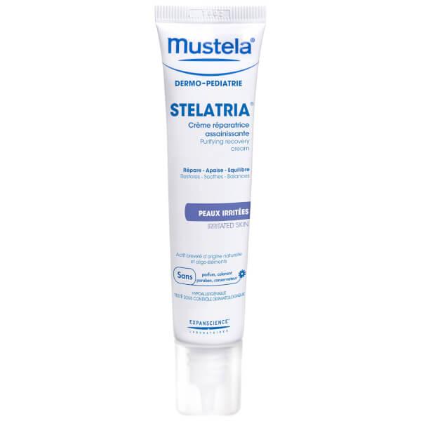 Mustela Stelatria Purifying Recovery Cream 1.35 oz.