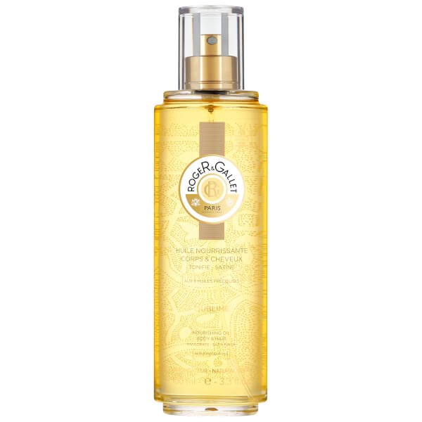Roger&Gallet Bois d'Orange Huile Sublime Dry Oil Spray 100ml