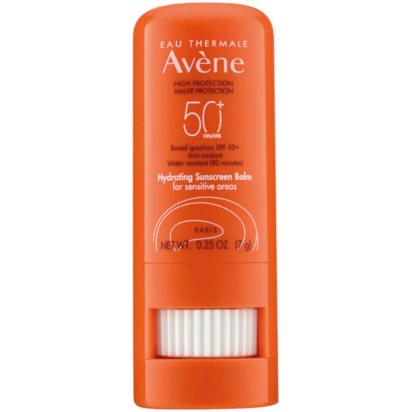 Avène Hydrating Sunscreen Balm SPF50+ 0.25oz