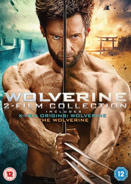 Wolverine & Origins Double Pack