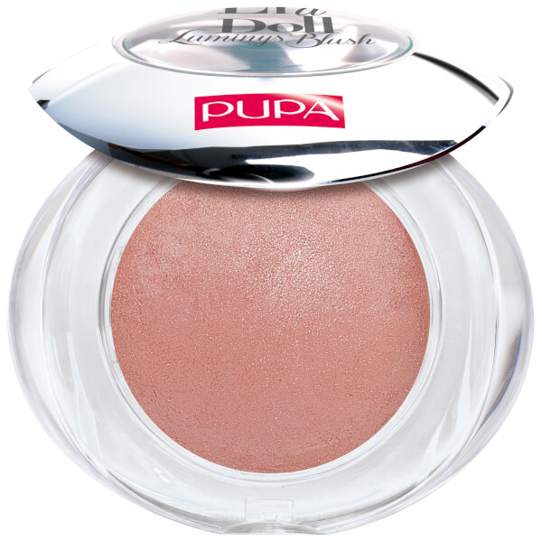 PUPA Like A Doll Luminys Blush (Various Shades)