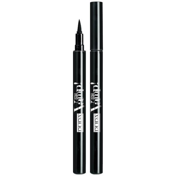 PUPA Vamp! Definition Liner Eye Liner with Felt-Tip Applicator (Various Shades)