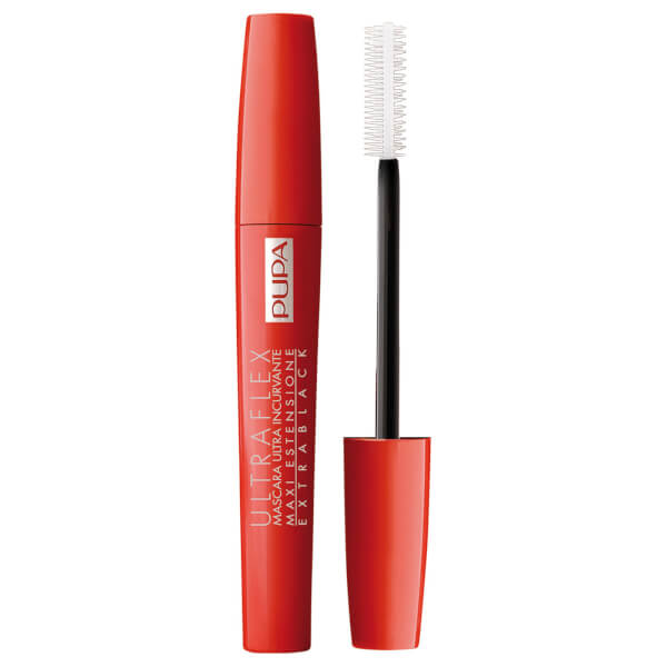 PUPA Ultraflex Mascara - Black 10ml