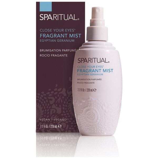 SpaRitual Close Your Eyes Fragrant Mist 228ml