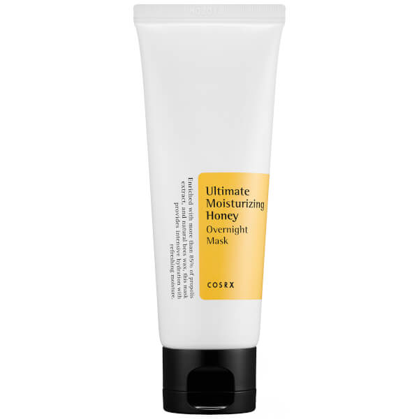 COSRX Ultimate Moisturising Honey Overnight Mask 50g