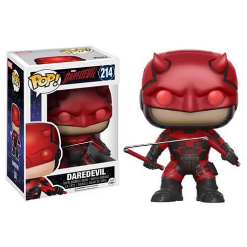 Figurine Pop! Daredevil Saison 2 Daredevil