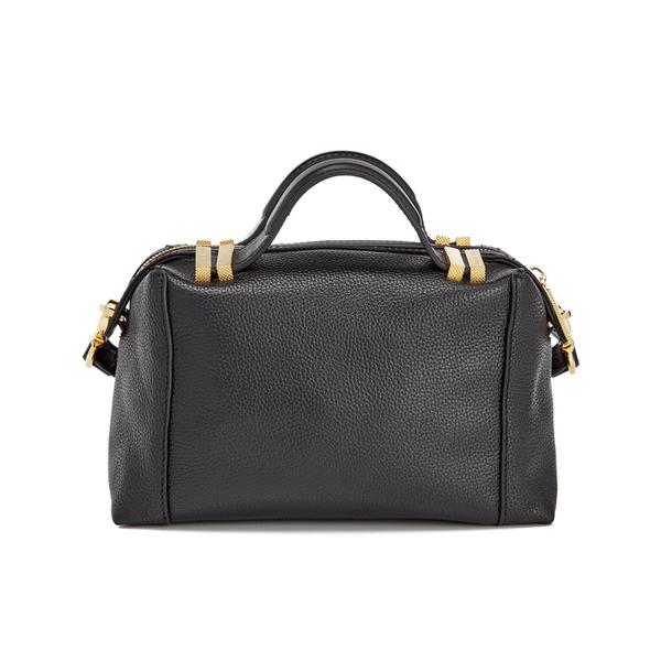5e1b85000 Ted Baker Women s Albett Pop Handle Small Tote Bag - Black  Image 5