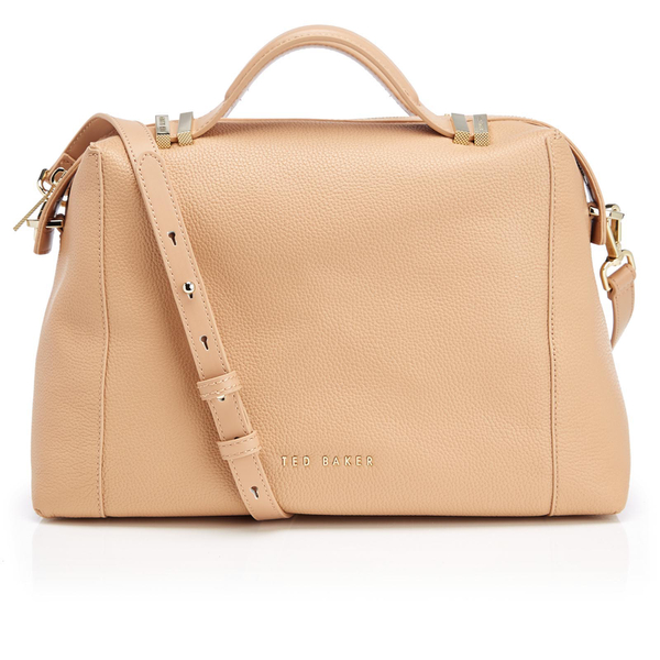 c3b19a18afeae Ted Baker Women S Albee Pop Handle Tote Bag Taupe Womens. 16 11 396808  Boots Ted Baker Womens Sps25 01
