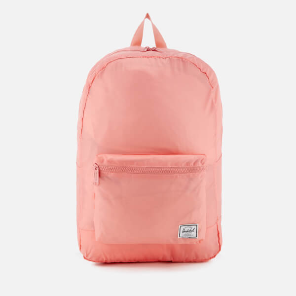 f8393a7c8a58 Herschel Supply Co. Packable Daypack - Strawberry Ice  Image 1