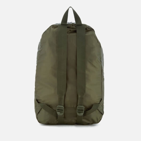 cf3fab3b4d37 Herschel Supply Co. Packable Daypack - Forest Night Black  Image 2