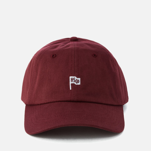 Herschel Supply Co. Sylas Hat - Windsor Wine
