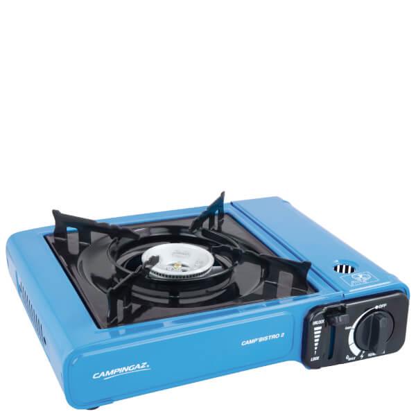 Campingaz Camp Bistro Portable Stove - Blue
