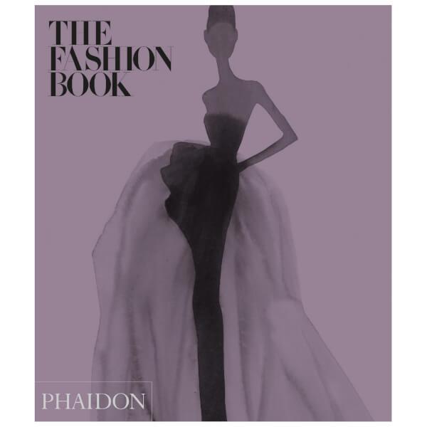 Phaidon Books: The Fashion Book