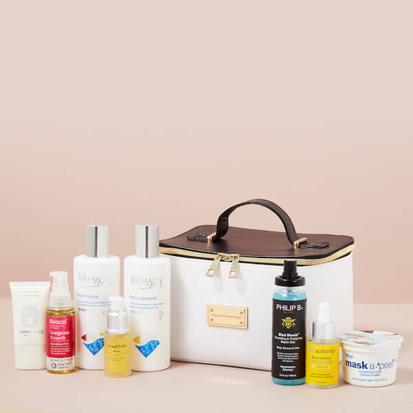 Beauty Expert The Natural Collection (Worth over £170)