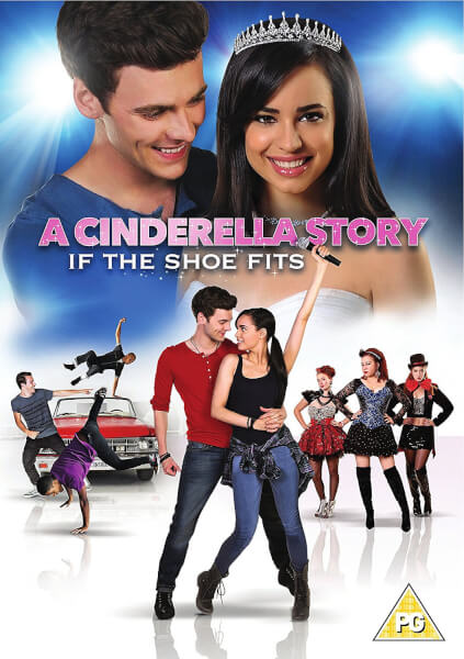 The Cinderella Story: If The Shoe Fits