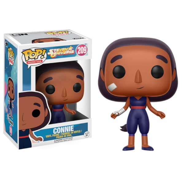 Figurine Funko Pop! Steven Universe Connie