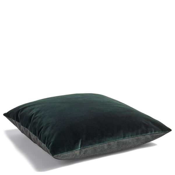 HAY Eclectic Collection Cushion - Dark Green