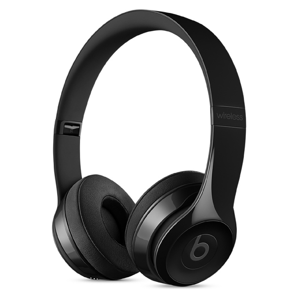 Casque Sans Fil Beats by Dr. Dre Solo 3 -Noir Brillant