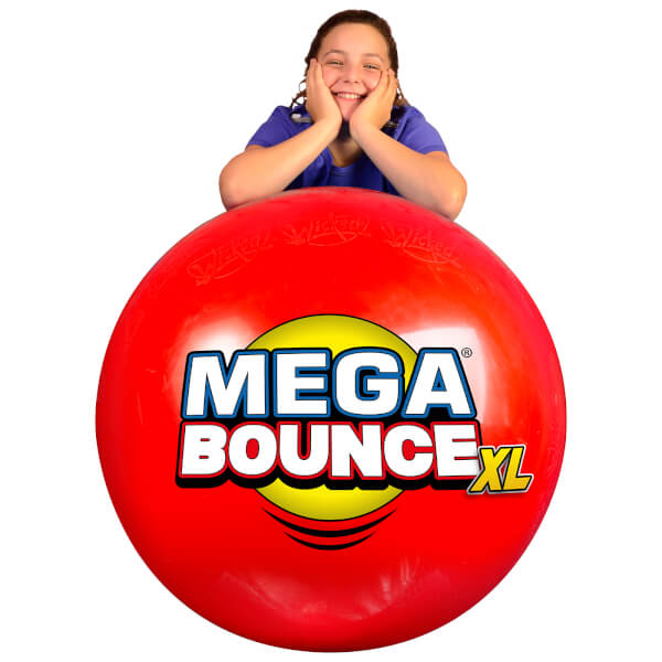 Balle Gonflable Wicked Mega Bounce XL