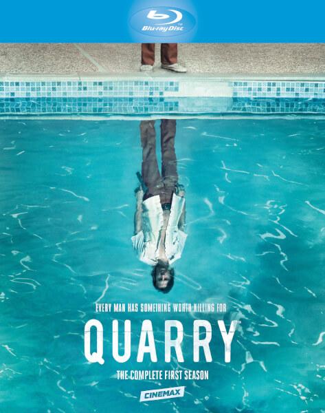 Quarry - Season 1