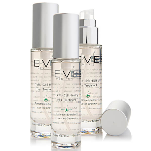 Eve Rebirth Tricho-Cell Healthy Hair 60 Days Treatment