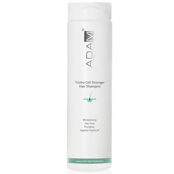 Adam Revolution Tricho-Cell Stronger Hair Shampoo