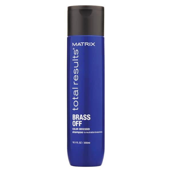 Matrix Total Results Brass Off Shampoo 10.1 fl. oz