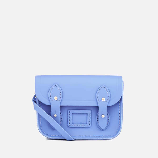 The Cambridge Satchel Company Women's Tiny Satchel - Dutch Blue