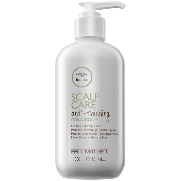 Paul Mitchell Tea Tree Scalp Care Anti-Thinning Conditioner 300ml