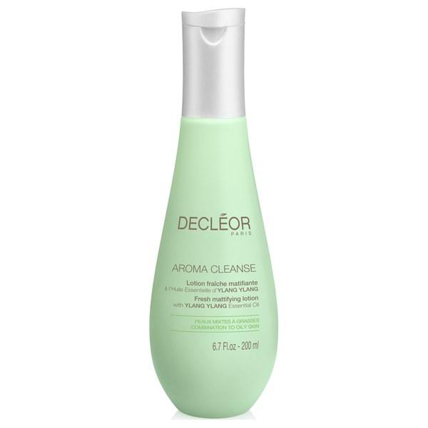 DECLÉOR Aroma Cleanse Fresh Matifying Lotion 6.7oz