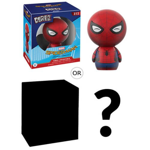 Figurine Dorbz Spider-Man