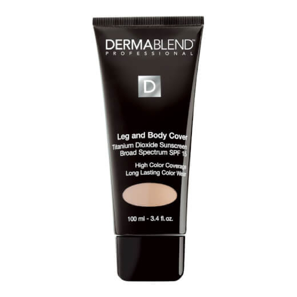 Dermablend Leg and Body Cover (Various Shades)