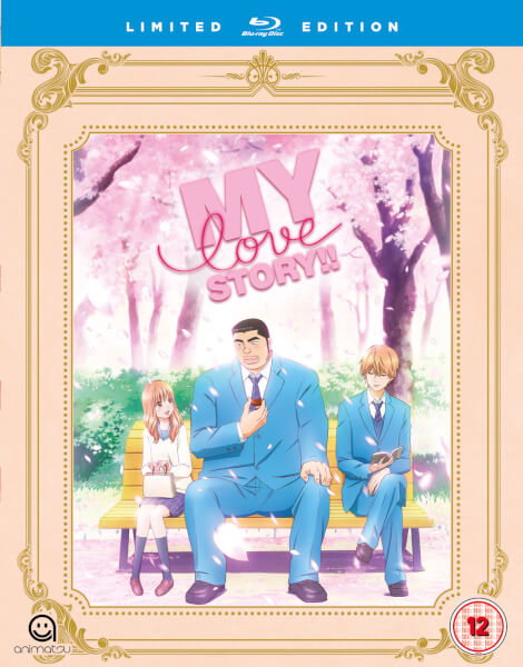 My Love Story (Ore Monogatari) Complete Collection - Collector's Edition