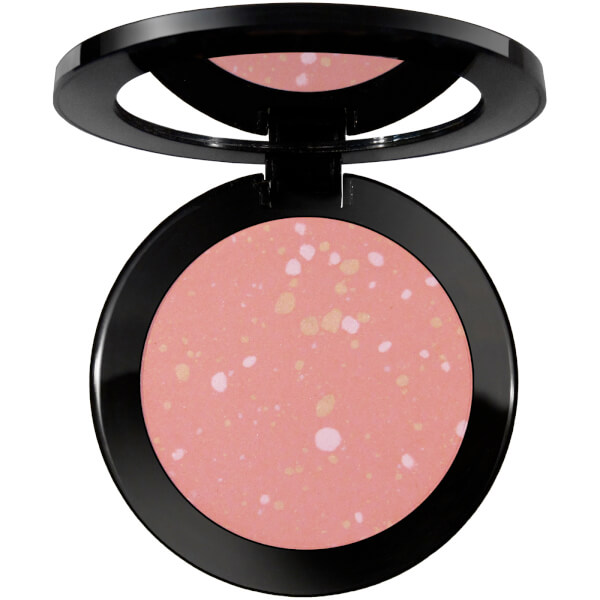 Vincent Longo Dew Drop Radiant Blush 5g - Sandalwood
