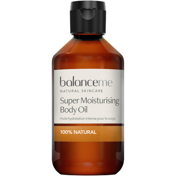 Balance Me Super Moisturizing Body Oil 200ml