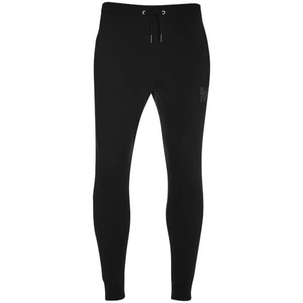 Good For Nothing Men's Essential Sweatpants - Black